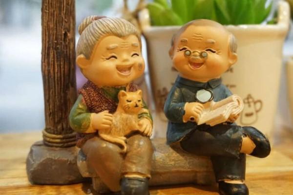 Ο παππούς, η γιαγιά και το... παντελόνι: Το ανέκδοτο της ημέρας (13/02)!