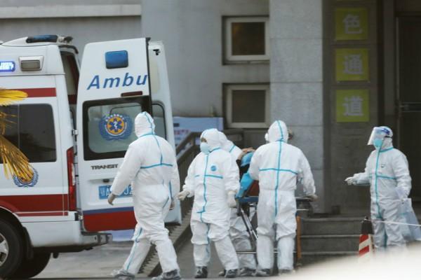 Ύποπτο κρούσμα για κορωναϊού στη Θεσσαλονίκη! Σε καραντίνα στο ΑΧΕΠΑ ο ασθενής!
