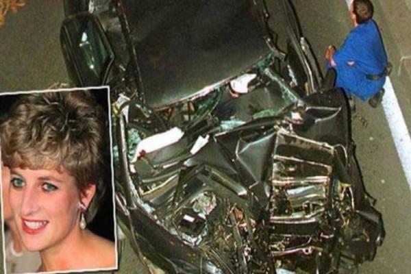 Πριγκίπισσα Νταϊάνα: Σοκάρει η αιτία θανάτου της! Τι συνέβη μετά το τροχαίο;