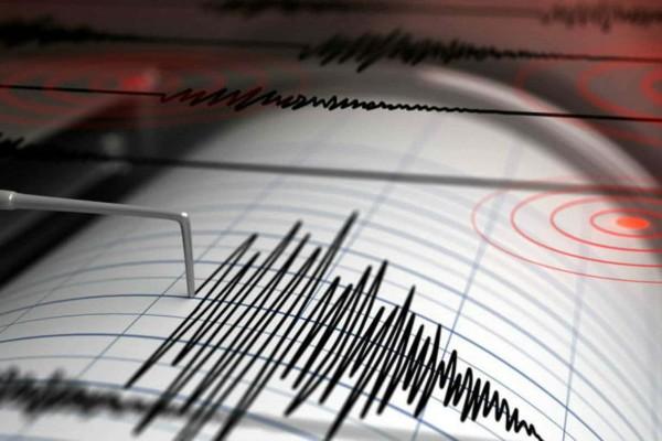 Σεισμός ανοιχτά της Καρπάθου!