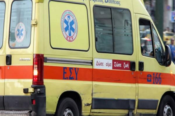 Συναγερμός στην Κρήτη με 18χρονη! Εισήχθη στο νοσοκομείο με υποψία αλλεργικού σοκ!