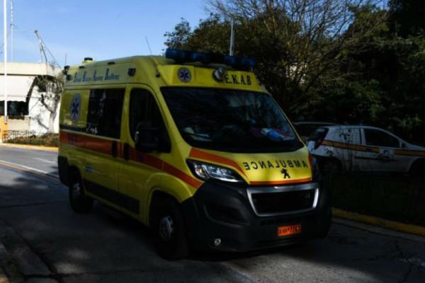 Θρήνος στη Χαλκίδα: Νεκρό αγοράκι 3 ετών!