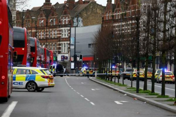 Αποκάλυψη σοκ για το μακελειό στο Λονδίνο: Ο δράστης είπε στην κοπέλα του να...