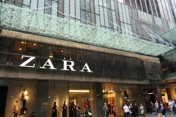 Χαμός στα ZARA με αυτή την ανοιξιάτικη φούστα - Κοστίζει 22,95 ευρώ