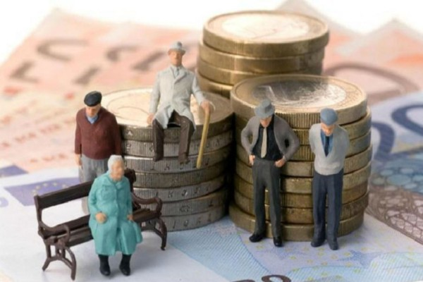 Συντάξεις Μαρτίου: Ποιοι θα τις πληρωθούν σήμερα;