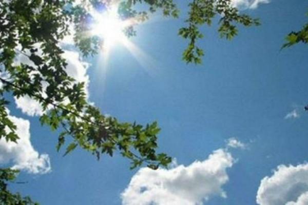 Καιρός: Συνεχίζεται το βροχερό σκηνικό σε αρκετές περιοχές της χώρας!