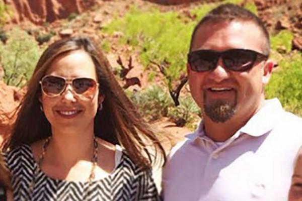 42χρονος σκότωσε την 38χρονη σύζυγό του μπροστά στα παιδιά τους!
