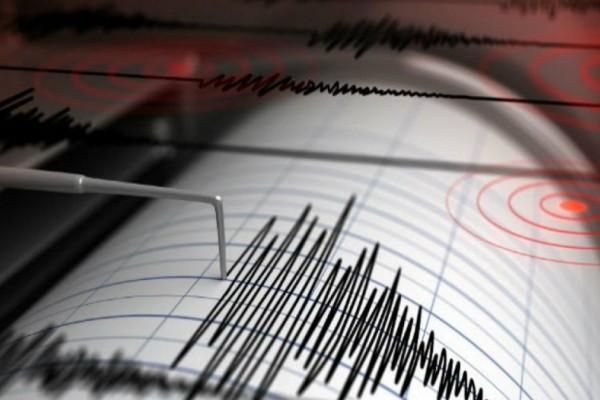 «Διπλός» σεισμός στην Κάρπαθο!