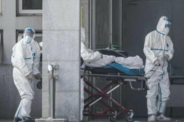 Συναγερμός για κορωναϊό! Πρώτος νεκρός εκτός Κίνας - Στην πτήση για Γαλλία Έλληνας επιβάτης! (videos)