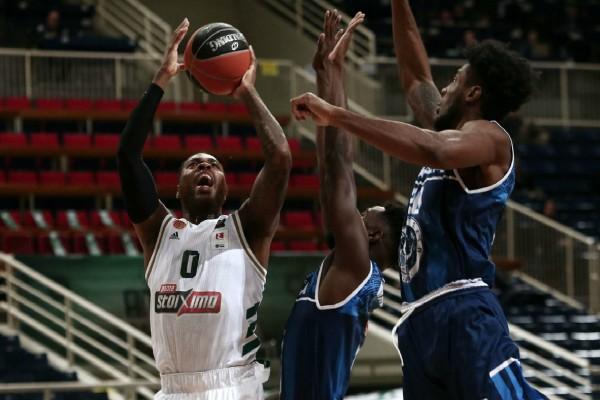 Basket League: Σαρωτικός και...
