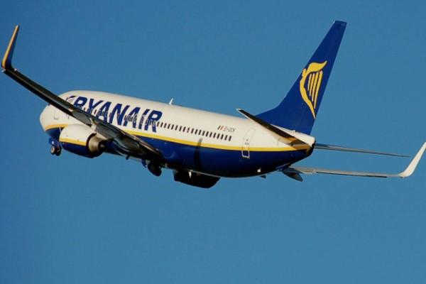 Ryanair: Ανακοίνωσε τα νέα δρομολόγια για το 2020 με νέες σούπερ προσφορές!
