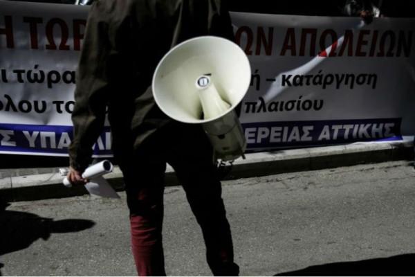 Έρχεται νέα 24ωρη απεργία στις 18 Φεβρουαρίου!