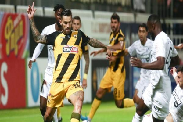 Super League: ΑΕΚ-ΟΦΗ στο ΟΑΚΑ- Τα ματς της τελευταίας αγωνιστικής