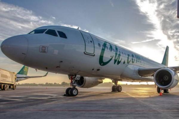 Απίστευτη ιστορία: Η άγνωστη αεροπορική εταιρεία που θριαμβεύει λόγω… του κορωναϊού!