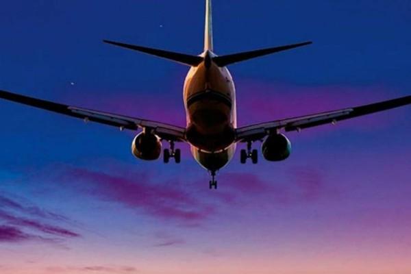 Θρίλερ στον αέρα για 172 επιβάτες: Αεροπλάνο παραλίγο να καταρριφθεί!