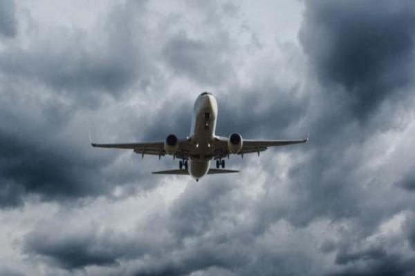 Πτήση-θρίλερ στο Ηράκλειο: Ισχυροί άνεμοι δεν επέτρεψαν σε αεροπλάνο να προσγειωθεί!