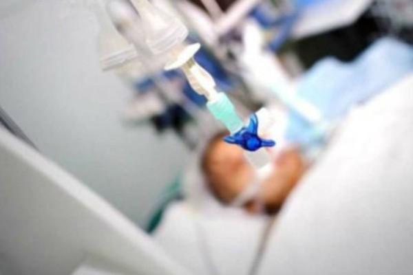 8χρονο αγόρι πέθανε μετά από εγκεφαλικό οίδημα! Θλίψη στην Κοζάνη!