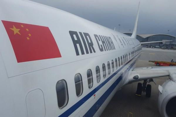 Κορωναϊός: Διακόπτει τις πτήσεις της από και προς την Ελλάδα η Air China!