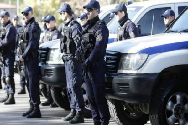 Συνέλαβαν δραπέτη φυλακών στο Ηράκλειο! Είχε καταδικαστεί για σωρεία ληστειών!