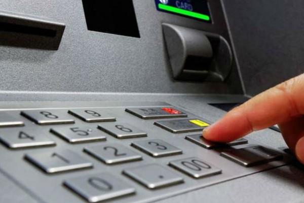Τι θα γίνει αν βάλουμε ανάποδα το PIN μας στο ATM;