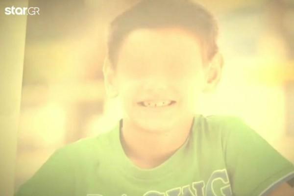 «Ήπιε το φάρμακο, γύρισε το κεφαλάκι του και αυτό ήταν»: Συγκλονίζει η θεία του 11χρονου που πέθανε στο Βόλο! (Video)