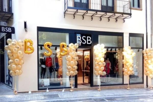 Ουρές στα BSB για αυτή την μπλούζα σαν κορσές- Τώρα 19,90€ από 60€!