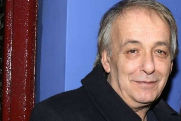 Αγκαλιά με την πρώην του ο Ανδρέας Μικρούτσικος - Βίντεο αποκάλυψη