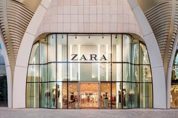ZARA: Η πλεκτή μπλούζα σε ζαχαρί χρώμα που όταν τη δεις θα την ερωτευτείς! Έχει έκπτωση και κοστίζει μόνο 12 ευρώ!