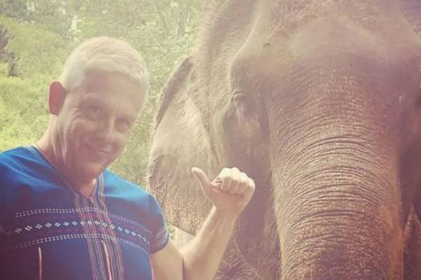 Εικόνες: Δείτε ολόκληρο το επεισόδιο με τον Τάσο Δούση να μας ταξιδεύει στην εξωτική Βόρεια Ταϊλάνδη!
