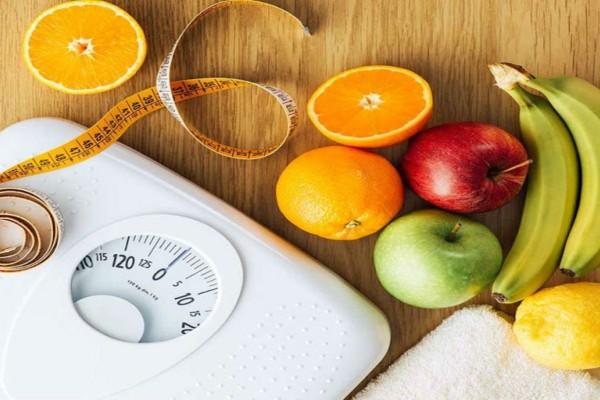 4+1 φρούτα που θα σε βοηθήσουν να χάσεις τα περιττά κιλά!