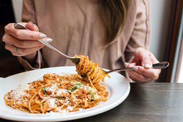 Τρομερή δίαιτα με μακαρόνια: Χάσε 5 κιλά μέσα σε ελάχιστες μέρες!