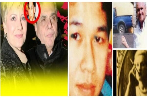 Η άγρια οικογενειακή τραγωδία στην βίλα του Γιώργου Τράγκα: Ο μπάτλερ σκότωσε γονείς και παιδιά!