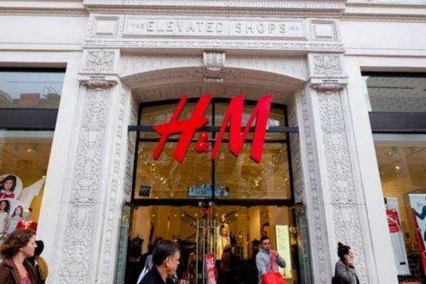H&M: Η ιδανική τζιν φούστα για κάθε τύπο γυναίκας! Συνδυάζεται με τα πάντα και έχει τιμή σοκ!