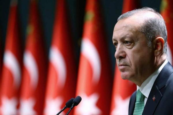 Νέες μεγάλες προκλήσεις Ερντογάν για τα Ίμια! «Δε ζήσαμε κρίση φέτος γιατί προειδοποιήσαμε τους Έλληνες»!
