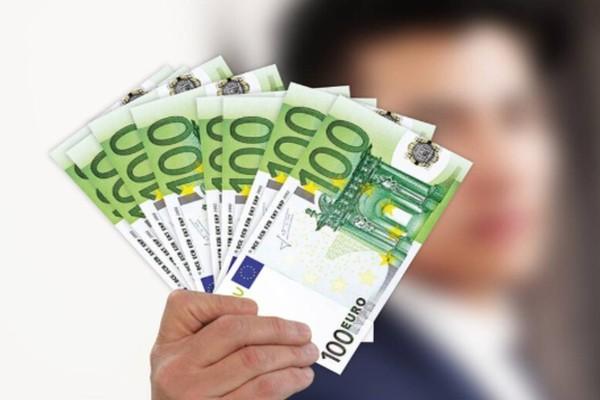 1.000 ευρώ στους λογαριασμούς σας μέχρι τις 31 Μαρτίου!