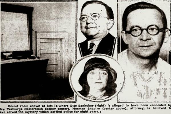 Αδιανόητο: Γυναίκα είχε κρυμμένο τον εραστή της στη σοφίτα του σπιτιού της για 10 ολόκληρα χρόνια! Δε θα πιστεύετε αυτό που έγινε στο τέλος!