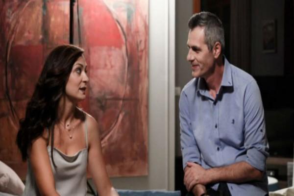 Έρωτας Μετά: Ο Γιώργος βγάζει ένταλμα σύλληψης για τη Φανή... Σοκάρουν οι εξελίξεις του σημερινού (18/2) επεισοδίου!