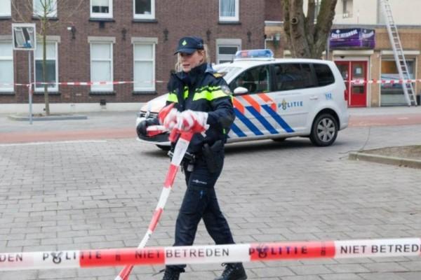 Πανικός στην Ολλανδία! Δύο εκρήξεις σε ταχυδρομείο του Άμστερνταμ!