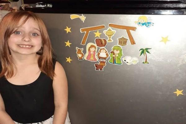 Ανατριχιαστικό βίντεο! 6χρονη λυγίζει τραγουδώντας λίγες ώρες προτού βρεθεί το πτώμα της!