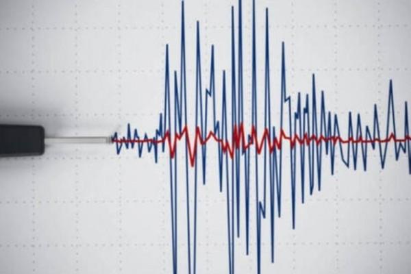 Ισχυρός σεισμός ταρακούνησε την Πάργα!