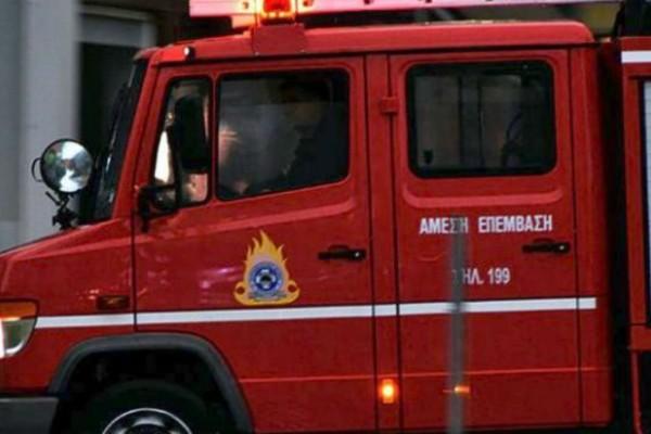 Φωτιά σε γραφεία πασίγνωστου ομίλου! Συναγερμός στη Συγγρού!