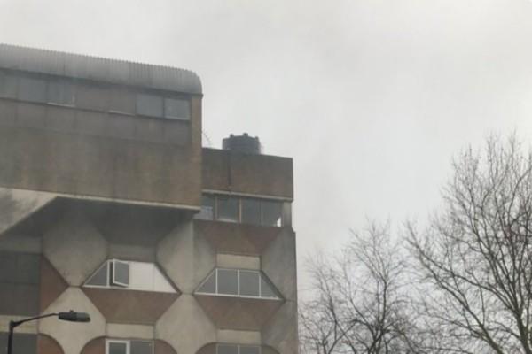 Λονδίνο: Συναγερμός για έκρηξη σε αγορά!