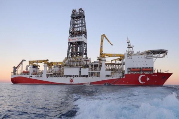 «Βόμβα» από την Τουρκία: Σεισμικές έρευνες και γεωτρήσεις μεταξύ Καστελόριζου-Λιβύης!
