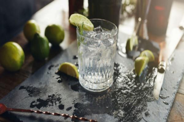 Τζίν με λεμόνι: Η παράξενη ιστορία πίσω από το διάσημο αλκοολούχο ποτό!