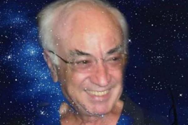Θρήνος: Πέθανε ο Γιώργος Μπαλάνος! (Video)