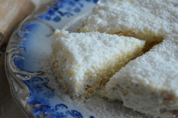 Γλυκάκι με ζαχαρούχο γάλα έτοιμο μέσα σε λίγα μόλις λεπτά!