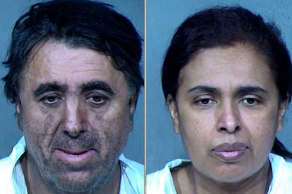 Φρίκη: Γονείς έκρυβαν το πτώμα της 11χρονης κόρης τους στη σοφίτα για δύο χρόνια! (Video)