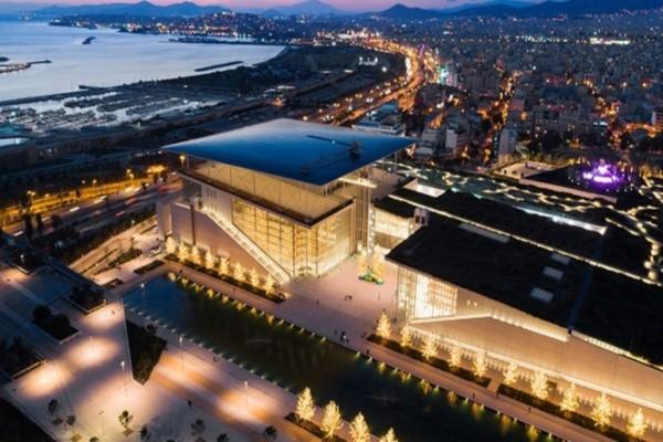 Ίδρυμα Σταύρος Νιάρχος: Ιδρύει 3 νοσοκομεία σε Κομοτηνή, Σπάρτη και Θεσσαλονίκη!