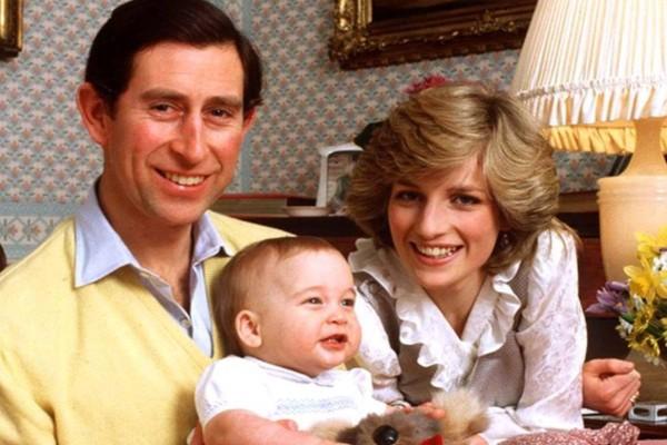 Αποκάλυψη κόλαφος: Ήταν συγγενείς η Νταϊάνα με τον Κάρολο!