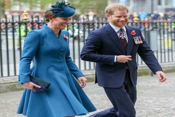 Στα πατώματα η Κέιτ Μίντλετον για τον Πρίγκιπα Χάρι! Φοβάται ότι θα τον χάσει για πάντα!